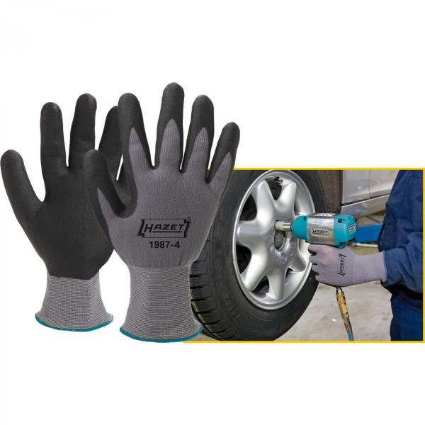 HAZET Gloves 1987-4