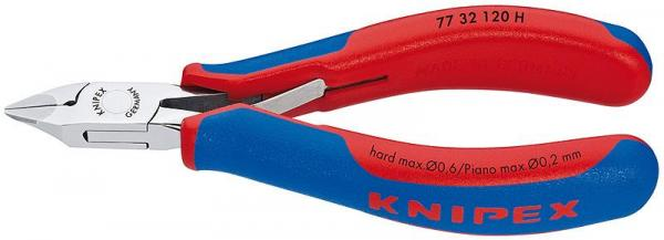 Knipex 7732120H Electronics Diagonal Cutter 120 mm