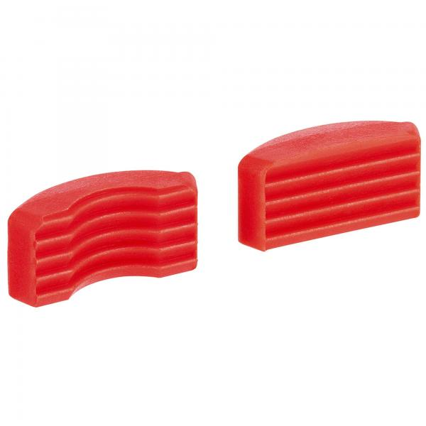 Knipex 125902 1 pair of spare clamping jaws for 12 50 200