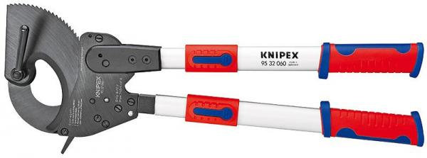 Knipex 9532060 Cable Cutter 630 mm