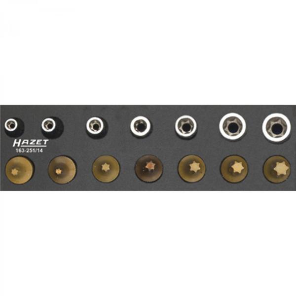 163-251/14 TORX® Tool Set