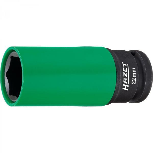 HAZET Impact socket (6-point) 903SLG-22