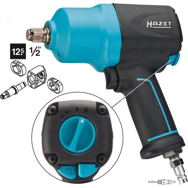 HAZET Impact wrench 9012EL-SPC