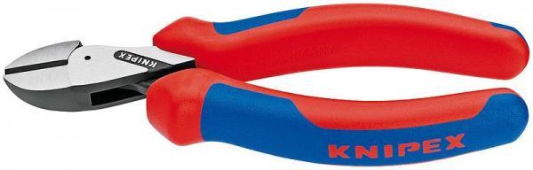 Knipex 7302160 KNIPEX X-Cut black atramentized 160 mm