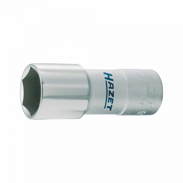 Hazet 900AMGT 5/8 in. (16 mm) Spark Plug Socket