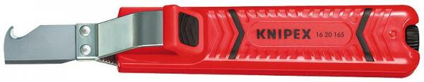 Knipex 1620165SB Dismantling Tool shock-resistant plastic body 165 mm