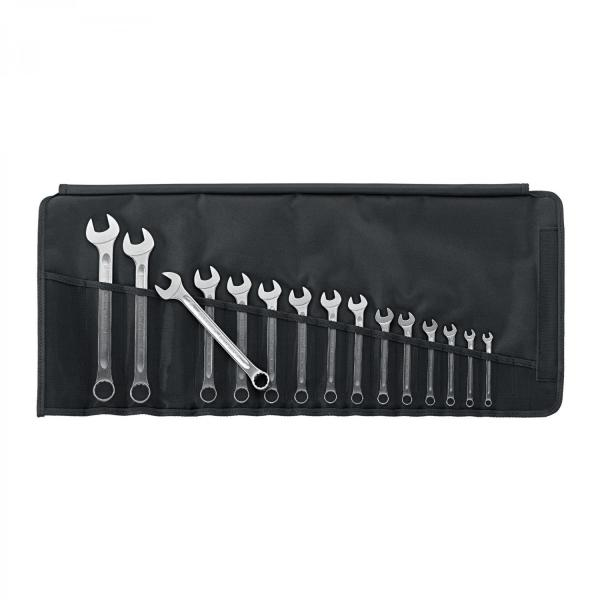 13/15 OPEN BOX 15-piece Wrench Set 96400803