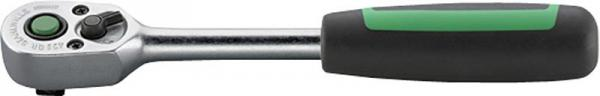 """Stahlwille 3/8"""" ratchet 435QRN with Quick Release"""