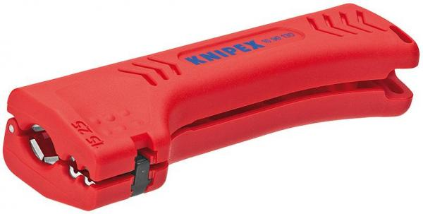 Knipex 1690130SB Universal Dismantling Tool for building and industrial cables 130 mm