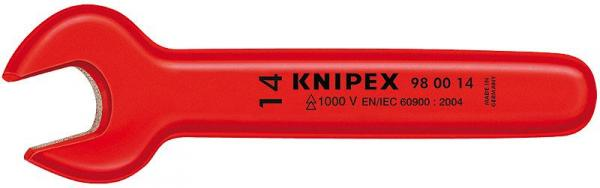 Knipex 980017 Open-end wrench