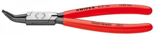 Knipex 4431J22 Circlip Pliers black atramentized 180 mm