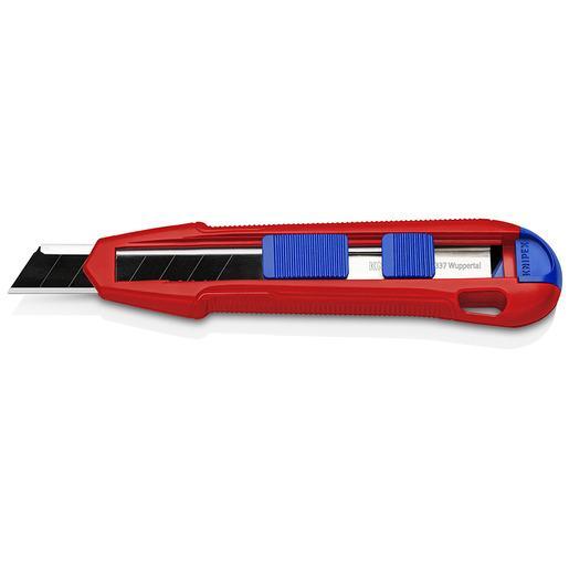 Knipex 9010165BK CutiX® Universal Knife