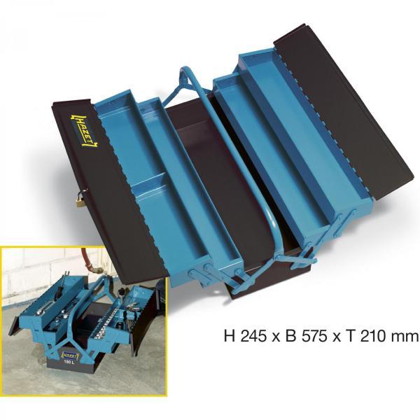 Hazet 190L tool box