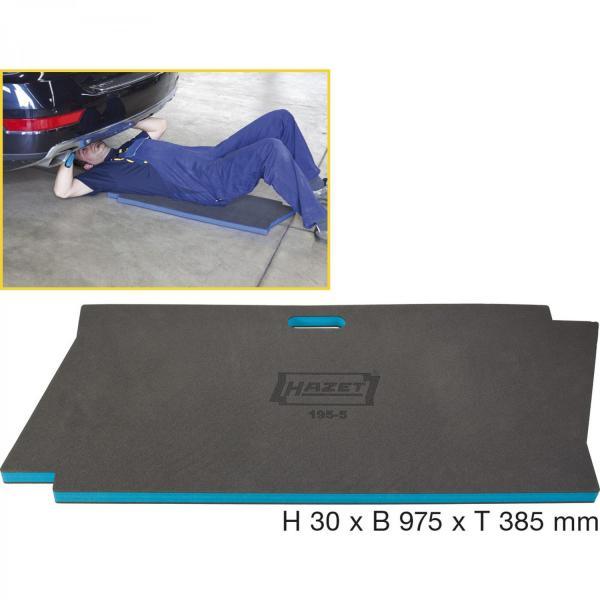 HAZET 195-5 Kneeling Mat