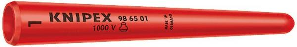 Knipex 986501 Plastic Slip-On Cap conical 80 mm