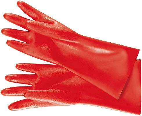 Knipex 986541 Electricians' Gloves