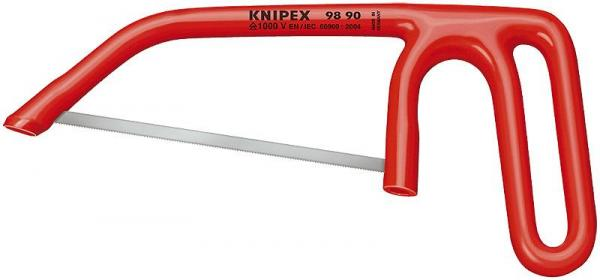 Knipex 9890 PUK® Junior Hacksaw 240 mm