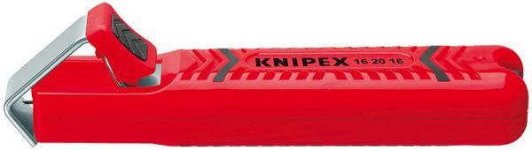 Knipex 162016SB Dismantling Tool shock-resistant plastic body 130 mm