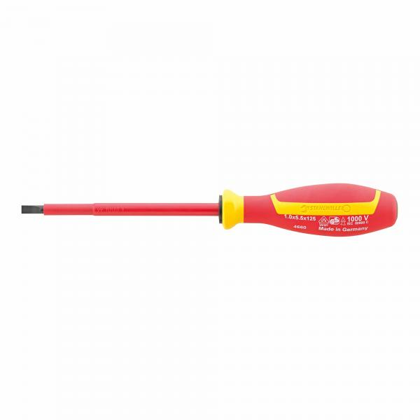 4660 VDE ELECTRICIANS SCREWDRIVER