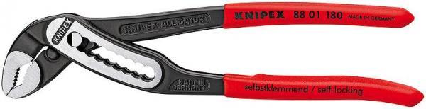 Knipex 8801180 KNIPEX Alligator® black atramentized 180 mm