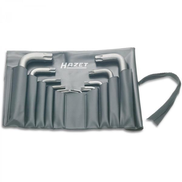 HAZET 2115-T/13P Screwdriver Set