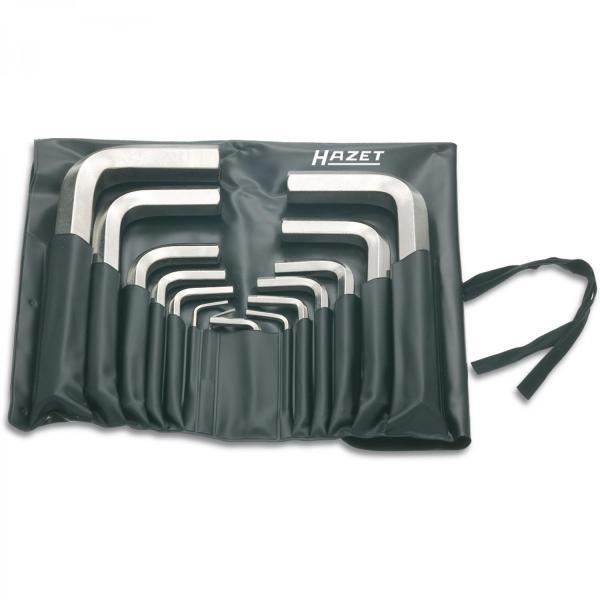 HAZET 2100/14P Screwdriver Set