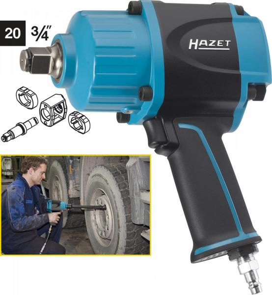 HAZET Impact wrench 9013MG
