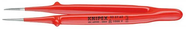 Knipex 922762 Precision Tweezers insulated 150 mm