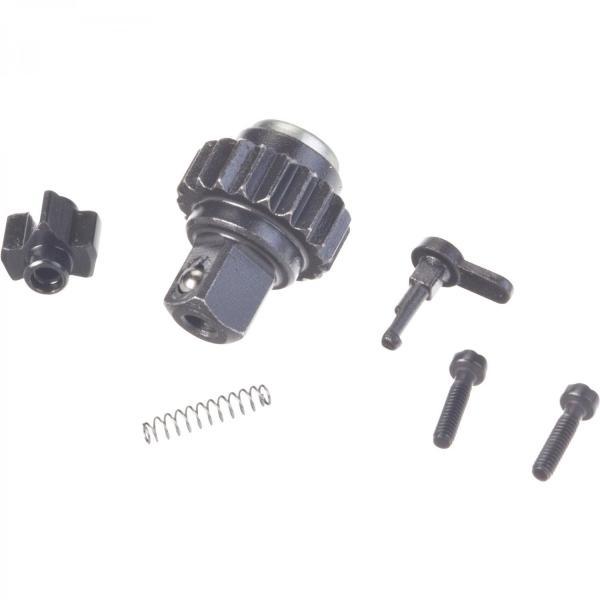 Hazet 863S/7 Replacement set, ratchet wheel