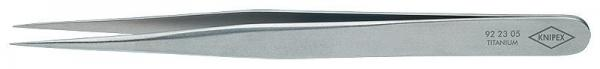 Knipex 922305 Precision Tweezers pointed shape 120 mm