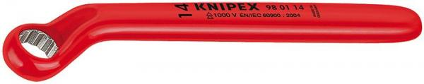 Knipex 980117 Box Wrench