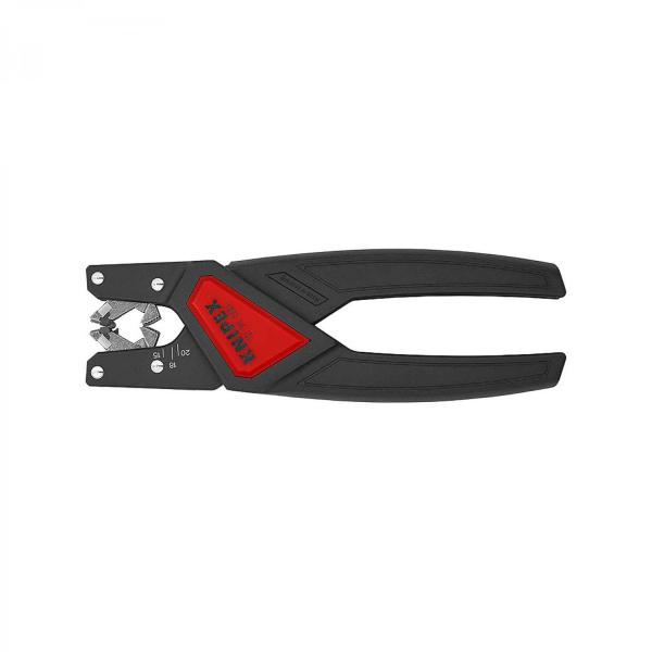 Knipex 1274180SB Automatic Stripping Pliers