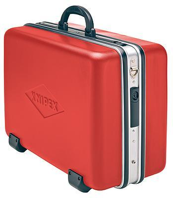 Knipex 989914LE Universal Tool Case empty