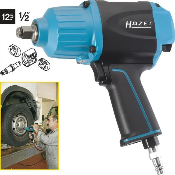 HAZET Impact wrench 9012MG
