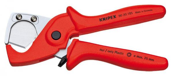 Knipex 9020185 Pipe Cutter 185 mm