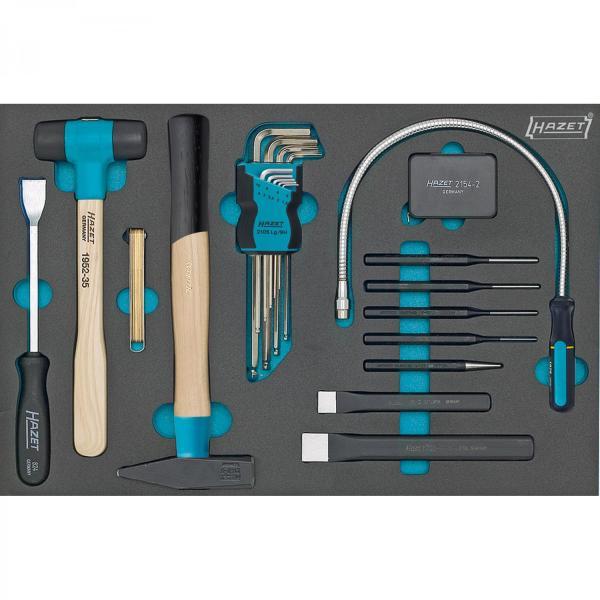 163-60/22 Tool Set