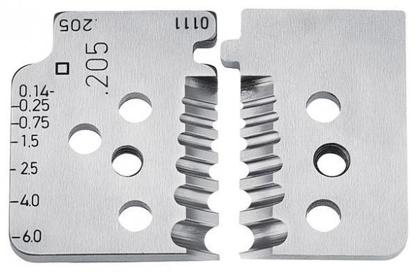 Knipex 121906 1 set of spare blades for 12 12 06