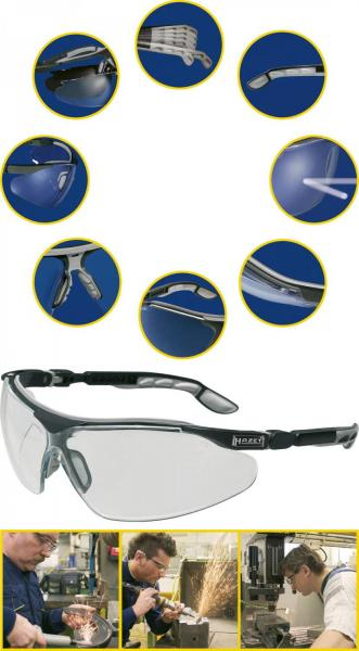 HAZET Safety glasses 1985-1