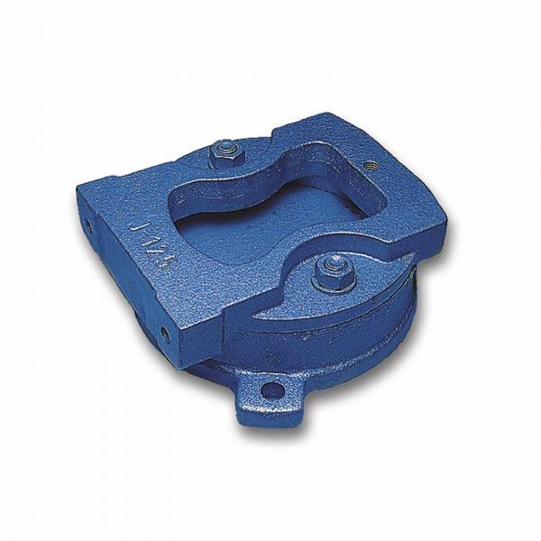 Leinen rotary base for Junior Vise