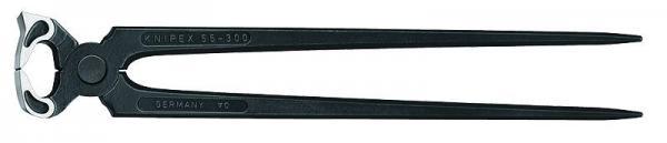 Knipex 5500300 Farriers' Pincers black atramentized 300 mm