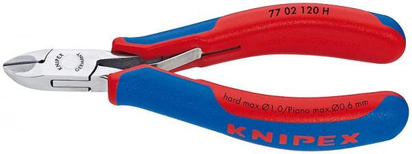 Knipex 7702120H Electronics Diagonal Cutter 120 mm