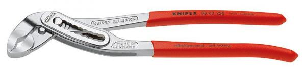 Knipex 8803250 KNIPEX Alligator® chrome plated 250 mm