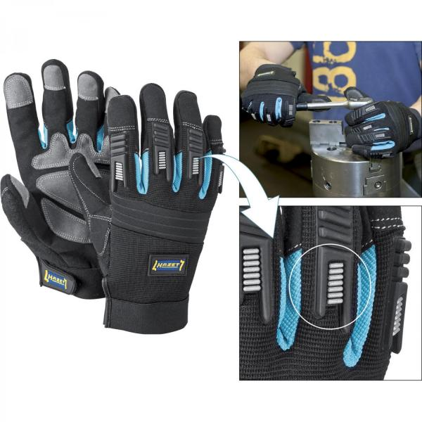 HAZET Gloves 1987-5XXL