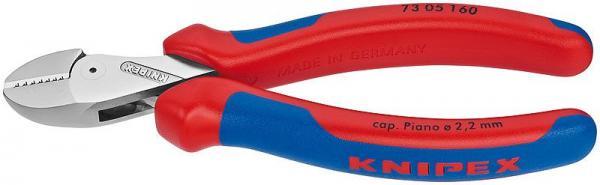 Knipex 7305160 KNIPEX X-Cut chrome plated 160 mm