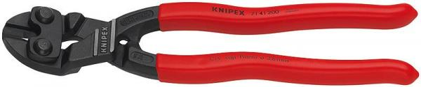 Knipex 7141200 KNIPEX CoBolt® black atramentized 200 mm