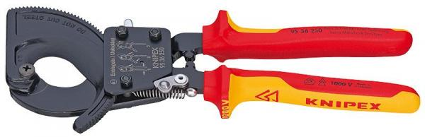 Knipex 9536250 Cable Cutter 250 mm