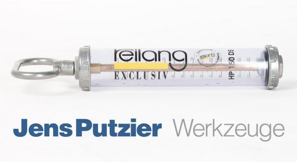 Reilang RHP150DS manual metering pump